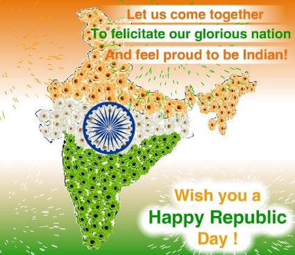 Wish You A Happy Republic Day