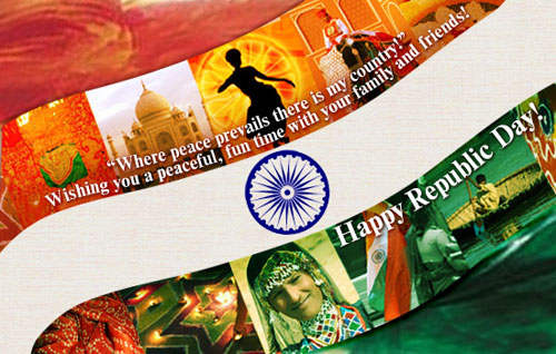 Wishing You Republic Day
