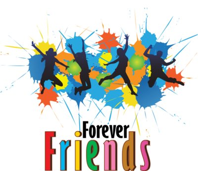 Forever Friends Picture