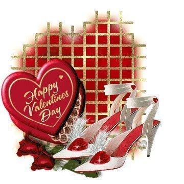 Wonderful Valentines Day Ecard