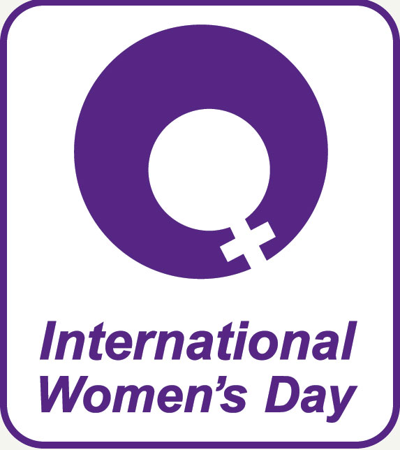 2011 International Women's Day Standing on the Shoulders of Giants