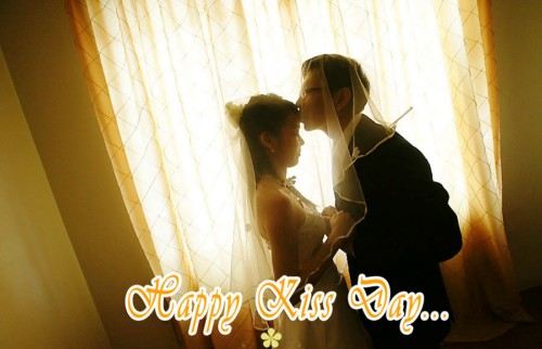 Happy Kiss Day: Pic for f Share
