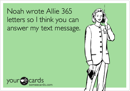 Answer my msgs - Best love Quote
