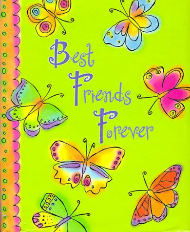 Best Friends Forever Ecard