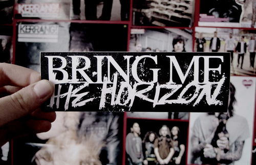 Best Love Quote ~ Bringing the horizon