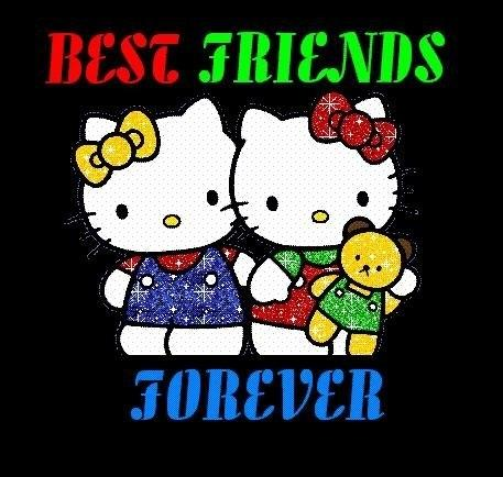 Best Friends Forever Facebook Pic