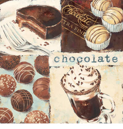 Chocolate Day Picture