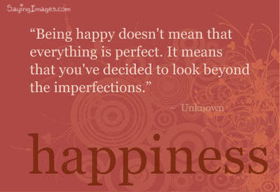 Happiness - Happiness Quote