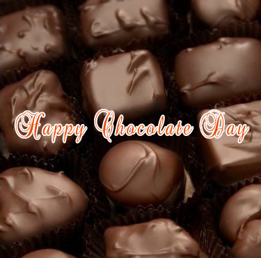 Delicious Chocolates: Happy Chocolate Day