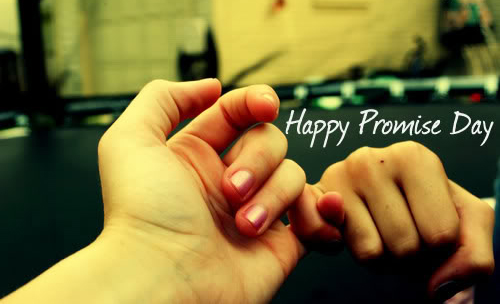 Happy Promise Day: For f Share