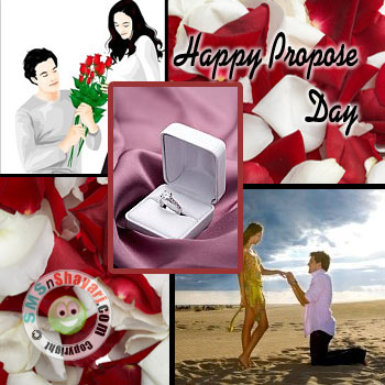 Happy Propose Day Greetings for f Share