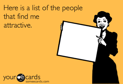 Here is the list of people - Love Quote