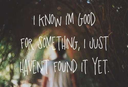 I know i ' m good - Life Quote