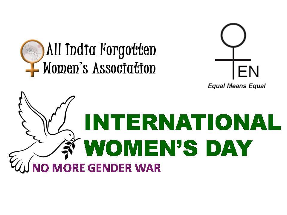 International Women's Day 2010 Dear friends