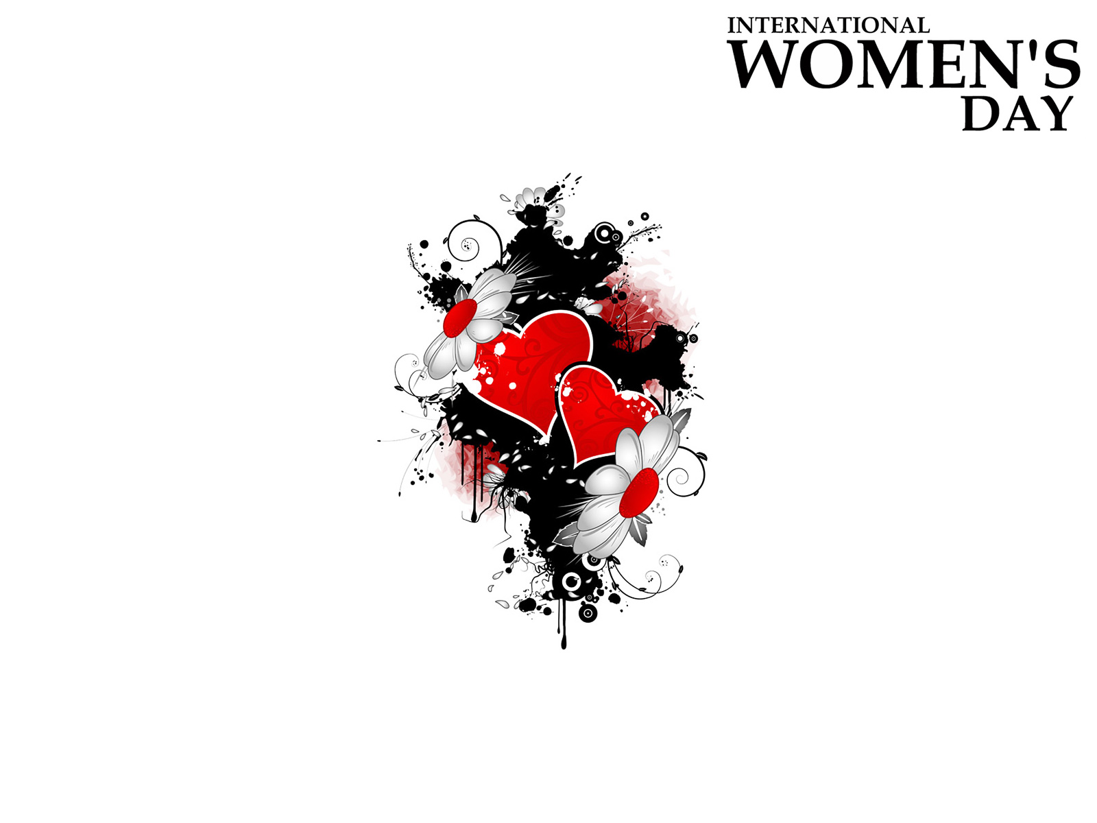 International Women's Day 2012 wallpapers