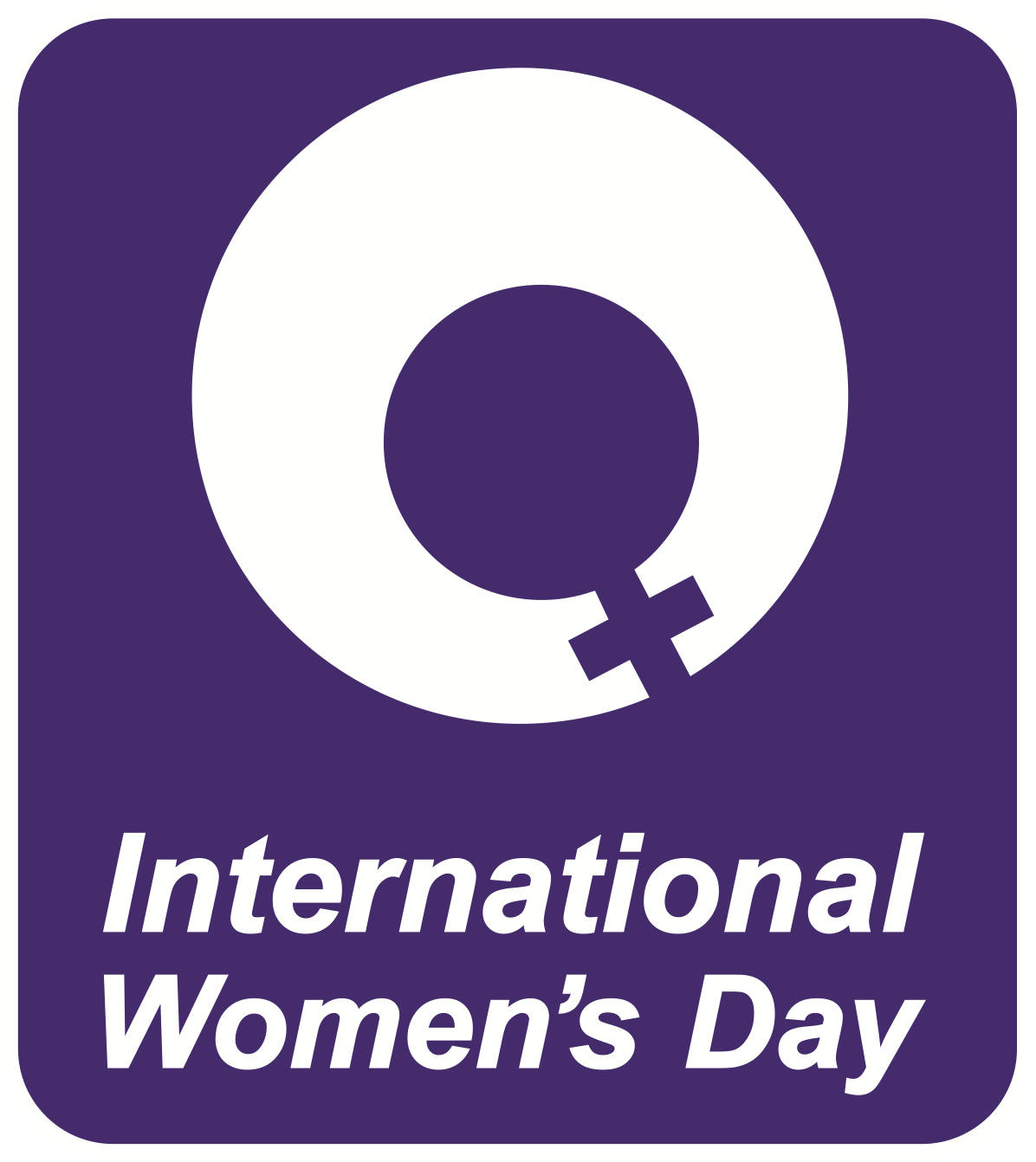 International Women's Day I missed the 100th anniversary