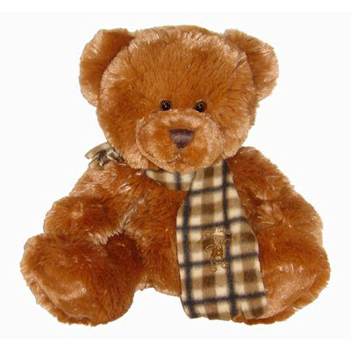 Wonderful Teddy: Teddy Bear Day Ecard