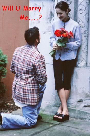 Will You Marry Me: Happy Propose Day