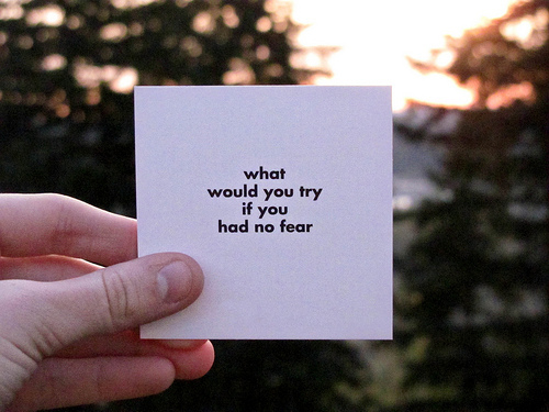 Quote | What would you try