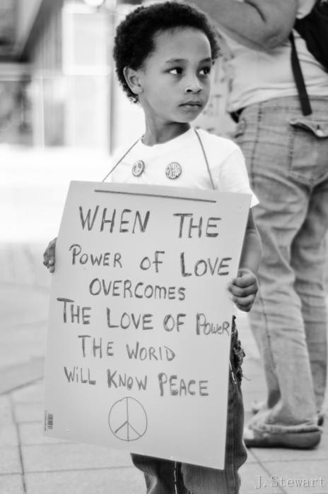 when the power of love overcomes | Life Hack Quote