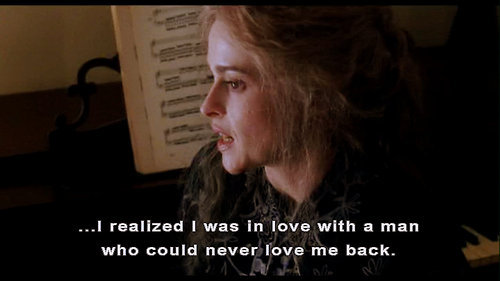 Best Love Quote : Who Could Never Love Me Back.