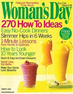 Women's Day Magazine