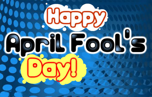 Happy April Fools Day Picture for Facebook