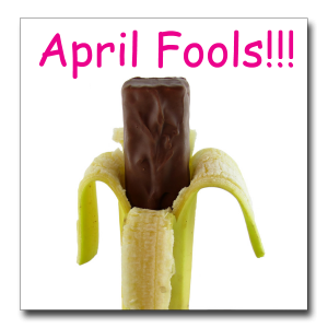 Funny April Fools Day Ecard