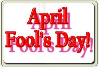 April Fool's Day Ecard