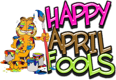 Happy April Day: Image for Hi5