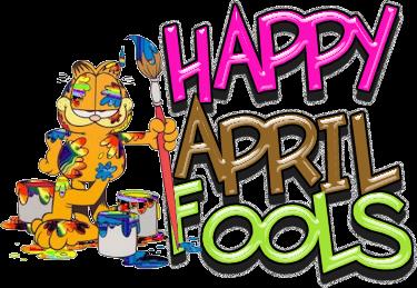 Happy April Day: Image for Hi5