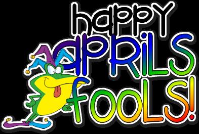 Happy April Fools! Picture