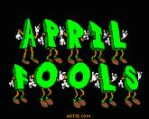 April Fools Day Picture for Facebook Share