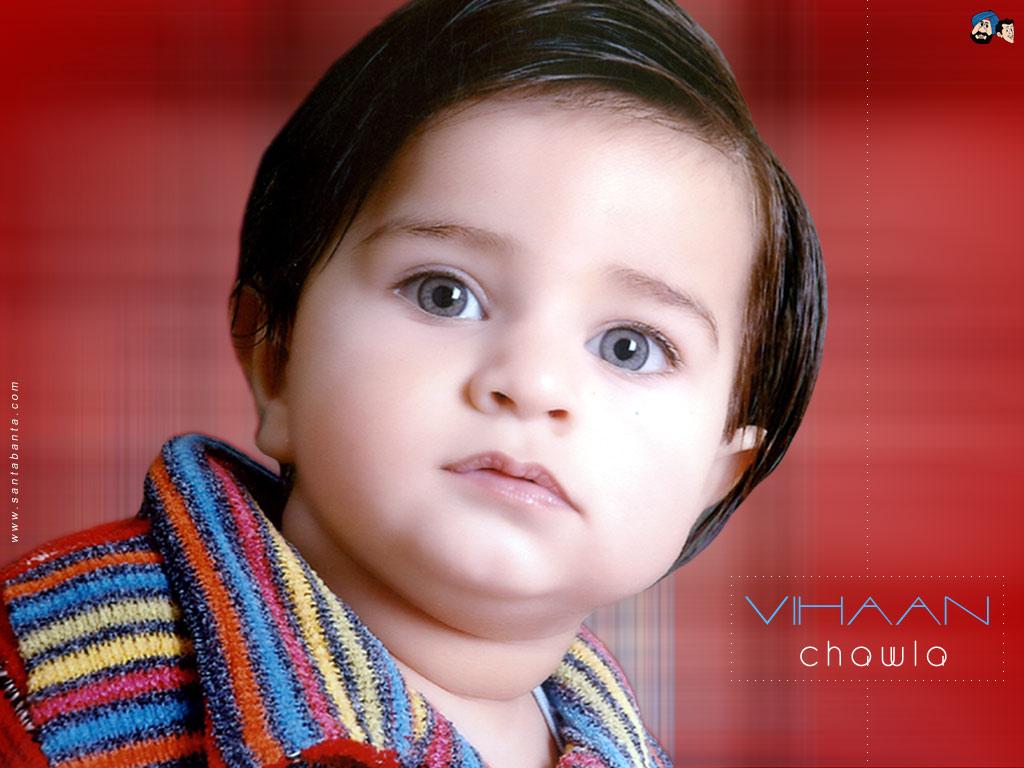 Sad Baby Picture