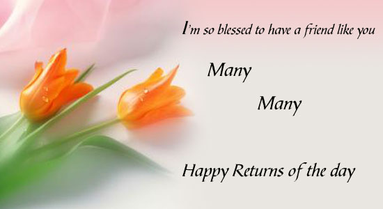 Marry Marry Happy Returns of the May
