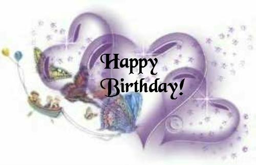 Happy Birthday heartly Wishes