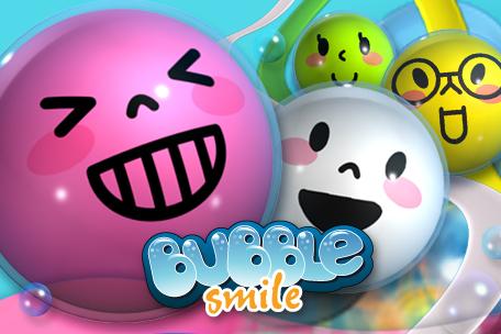 Bubble Smile Image