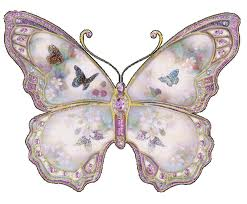 Butterfly Picture for Friendster