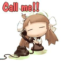 Call Me !! Baby Picture