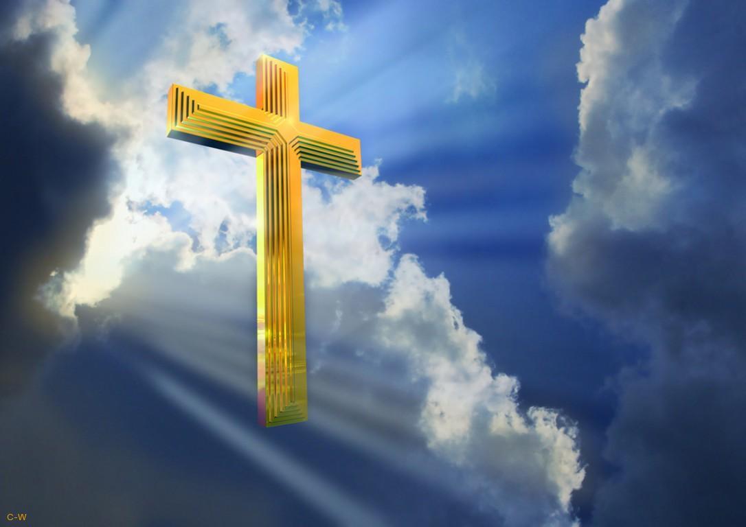 Christianity in sky