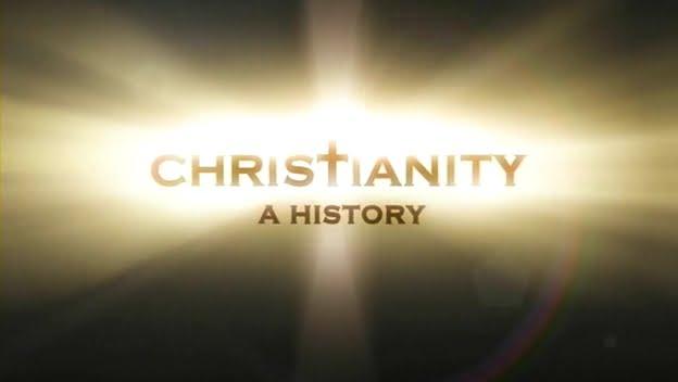 Christinity a history