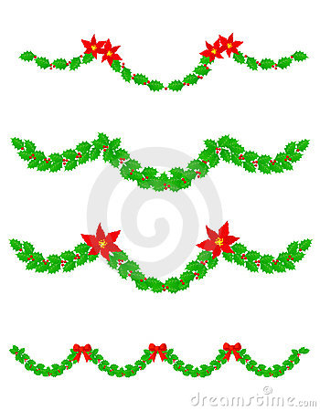 Christmas Dividers for Facebook Sharing