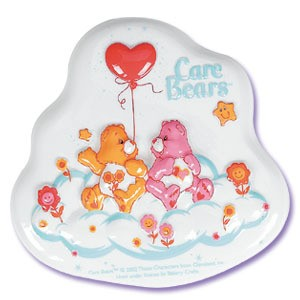 Care Bears Twins Picture for Facebook Sharing