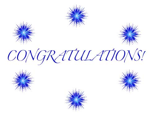 Congratulations ! Greetings for Fb Share