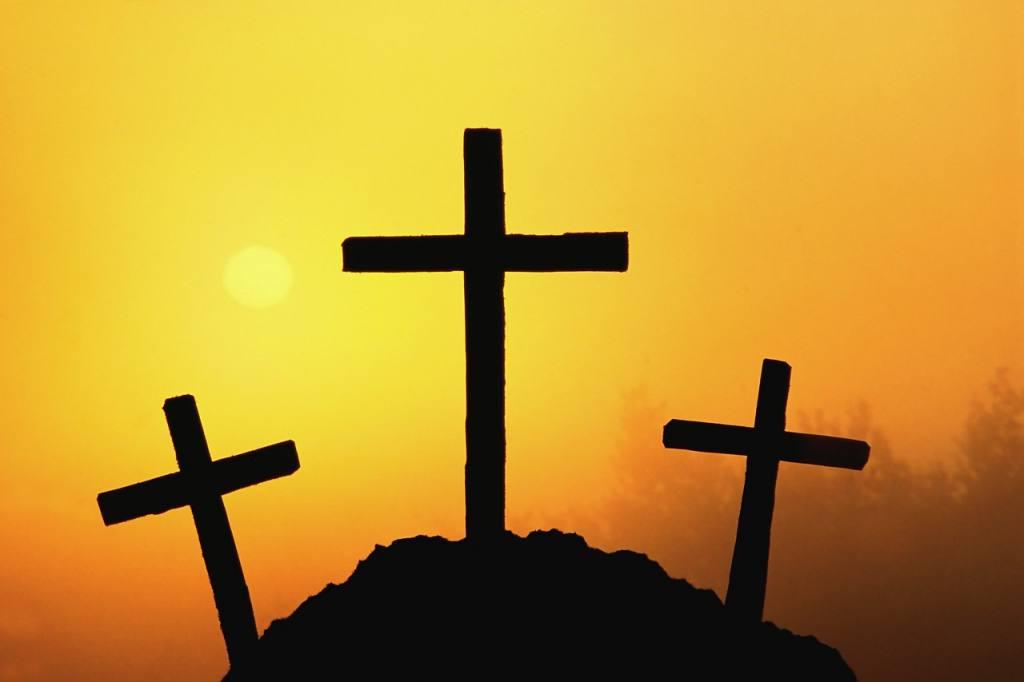 Cross Signs