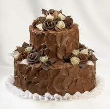 Chocolate Cake Picture for Orkut