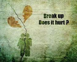 Break Up Does it Hurt ?