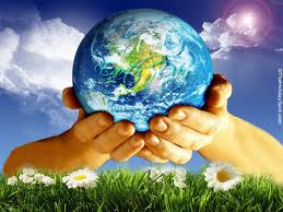 Beautiful earth Day Image