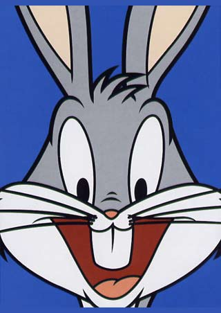 Bugs Bunny Face Picture