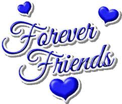 Forever Friend Graphic for Tagged